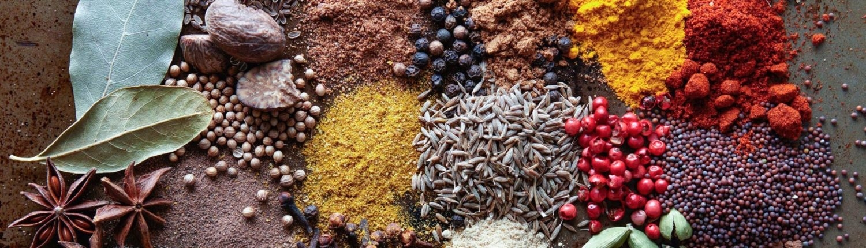 1 DiCurzio Spices