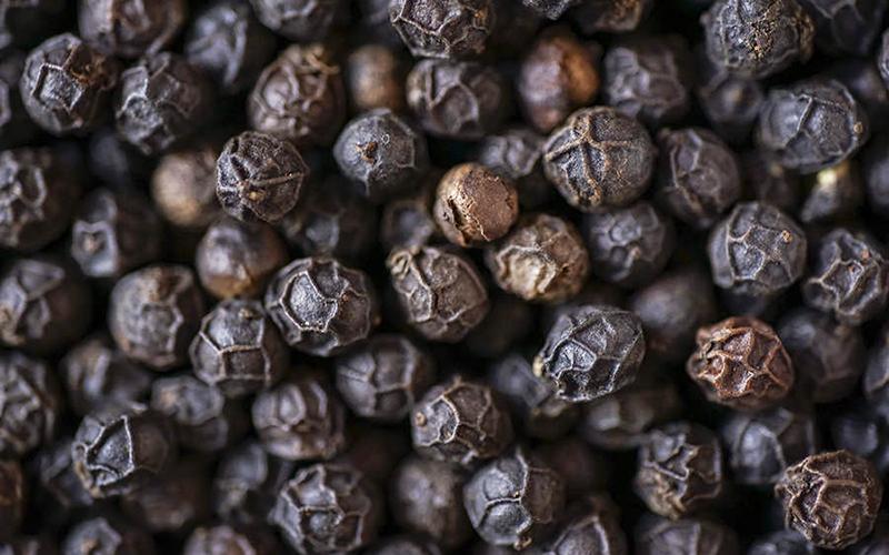 Di Curzio Black pepper